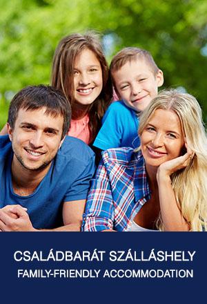 Nyaralás családdal Hajdúszoboszlón ajánlatok