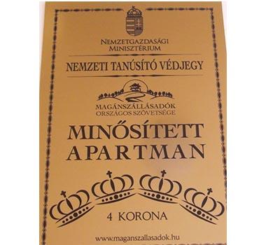 ilona-apartman-tausitvany-4-korona-szallas